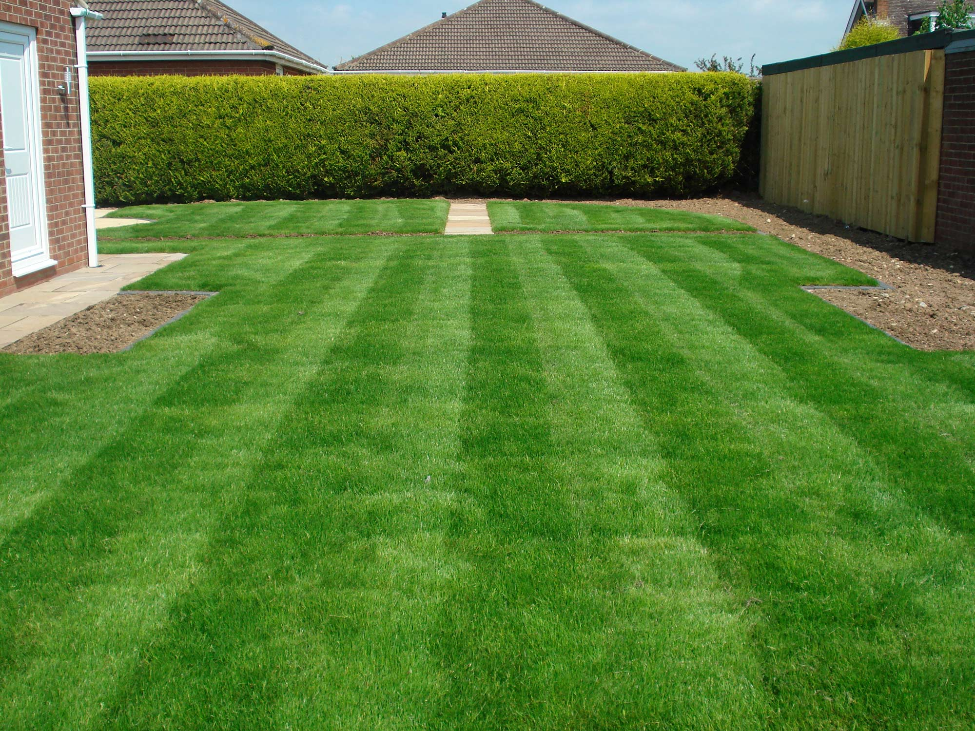 Turf Pro | For all your yard needs